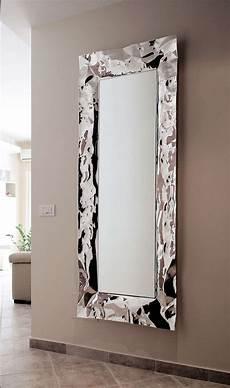 grand miroir design grand miroir mural pour une d 233 co 233 l 233 gante grand miroir