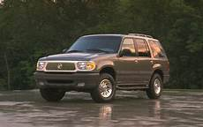 car owners manuals for sale 1999 mercury mountaineer lane departure warning used 1999 mercury mountaineer suv pricing features edmunds
