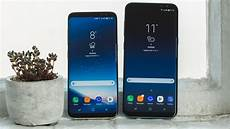 Samsung Galaxy S8 Vs S8 What S The Difference Androidpit