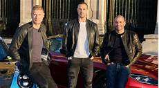 Announces New Hosts For Top Gear