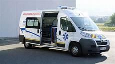 Emploi Ambulancier Suisse