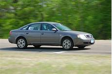 2003 Audi A6 2 0 C5 Related Infomation Specifications