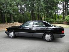 how make cars 1992 mercedes benz w201 interior lighting find used 1992 mercedes benz 190e 2 3 runs drives great clean title in portland oregon