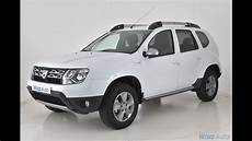 Dacia Duster Tce 125 4x2 Prestige Edition 2016 Essence