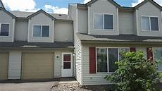 Apartments With Attached Garage Orlando by Deerfield Townhomes Rentals Hermantown Mn Apartments