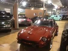 Sell Used Datsun Nissan 280z Custom Wide Body Race