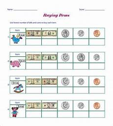 12 money math worksheet templates free word pdf documents download free premium templates