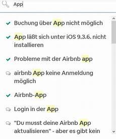 Airbnb App Login Funktioniert Nicht Airbnb Community