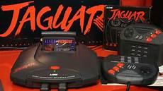 5 Reasons Why The Atari Jaguar Isn T So Bad Leftover
