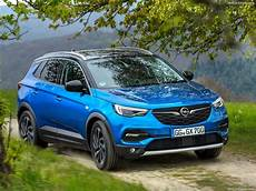 2018 Opel Grandland X Wallpapers Pics Pictures Images