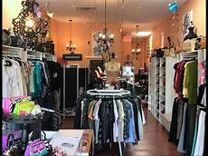 See Inside My Yesterdays Consignment Shop Designer