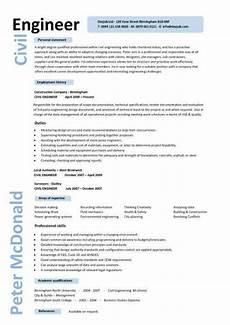 cv engineer manager project manager senior planner cv slideshare civil engineer cv exle 8