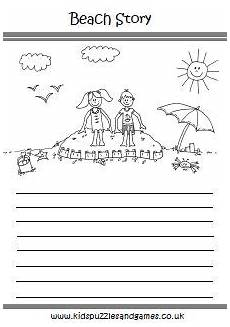 pictorial composition worksheets 22726 picture composition worksheets for kindergarten search picture description