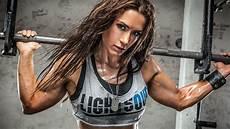 fitness model frau wallpaper muscles fitness model bodybuilding
