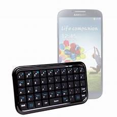 mini bluetooth tastatur mit qwerty layout f 252 r samsung