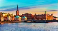 bon plan hotel stockholm week end insolite 224 stockholm 3 nuits 224 108 sur un