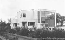 internationaler stil architektur pin interwar modernism op architectuurarchief