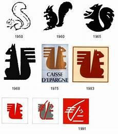 Caisse D Epargne L Animal Dans Le Logo De Marque The