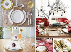 Place Decorations by 12 Stylish Thanksgiving Table Setting Ideas