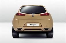 Alfa Romeo Kamal Suv Early Prototype Spied In Italy