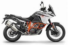 Motorrad Neuheiten 2017