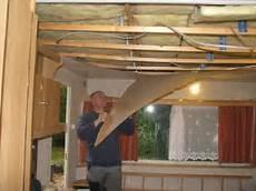 Plafond Terrasse R 233 Novation Mobil Home