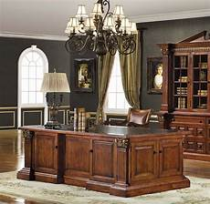 executive home office furniture princeton executive desk desk home office