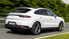 2019 porsche cayenne coupe wallpapers and hd images