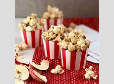 cinnamon apple popcorn_image
