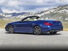 2017 Mercedes Sl 450 Price Photos Reviews Features