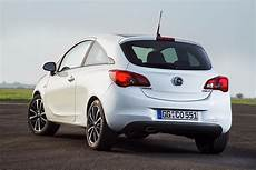Opel Corsa 2016 - opel corsa 3 doors 2014 2015 2016 2017 autoevolution
