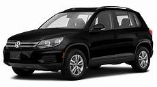 2015 volkswagen tiguan reviews images and
