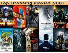 beste filme 2007 top 10 grossing 2007 purposegames