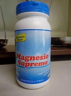 potassio supremo magnesio supremo polvere solubile formato 150 grammi 16 02