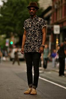 men s floral pattern style famous outfits