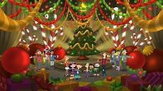 we wish you a merry christmas phineas and ferb wiki powered by wikia