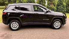 jeep compass sport 2018 jeep compass sport 6 speed manual review