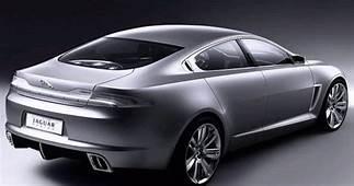 Modern Car New Jaguar Its My Club
