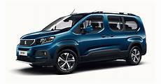 Peugeot Rifter Motability Prices Offers Details