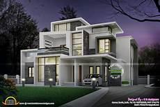 kerala contemporary house plans grand contemporary home design kerala home design and