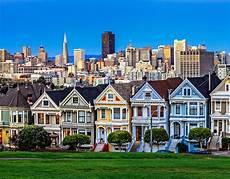 San Francisco Landmarks Attractions Big Tours