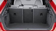 audi a3 sportback kofferraum audi a3 sportback 2016 abmessungen kofferraumvolumen und