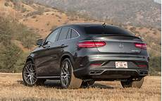 Mercedes Suv Gle Coupe