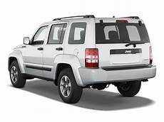 2008 jeep liberty suv latest news reviews and features automobile magazine