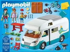 Playmobil Wohnmobil Ausmalbild Playmobil 70088 Familien Wohnmobil Family
