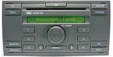 ford 6000 cd player ford focus car stereo headunit with