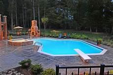 residential pool photos richmond fredericksburg