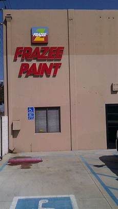 frazee paint wallcovering closed painters 814 n victory blvd burbank ca phone number