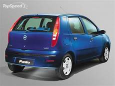 fiat punto 188 fiat punto 188 2003 specifications description photos