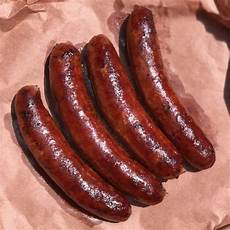 smoked sausage meat mitch